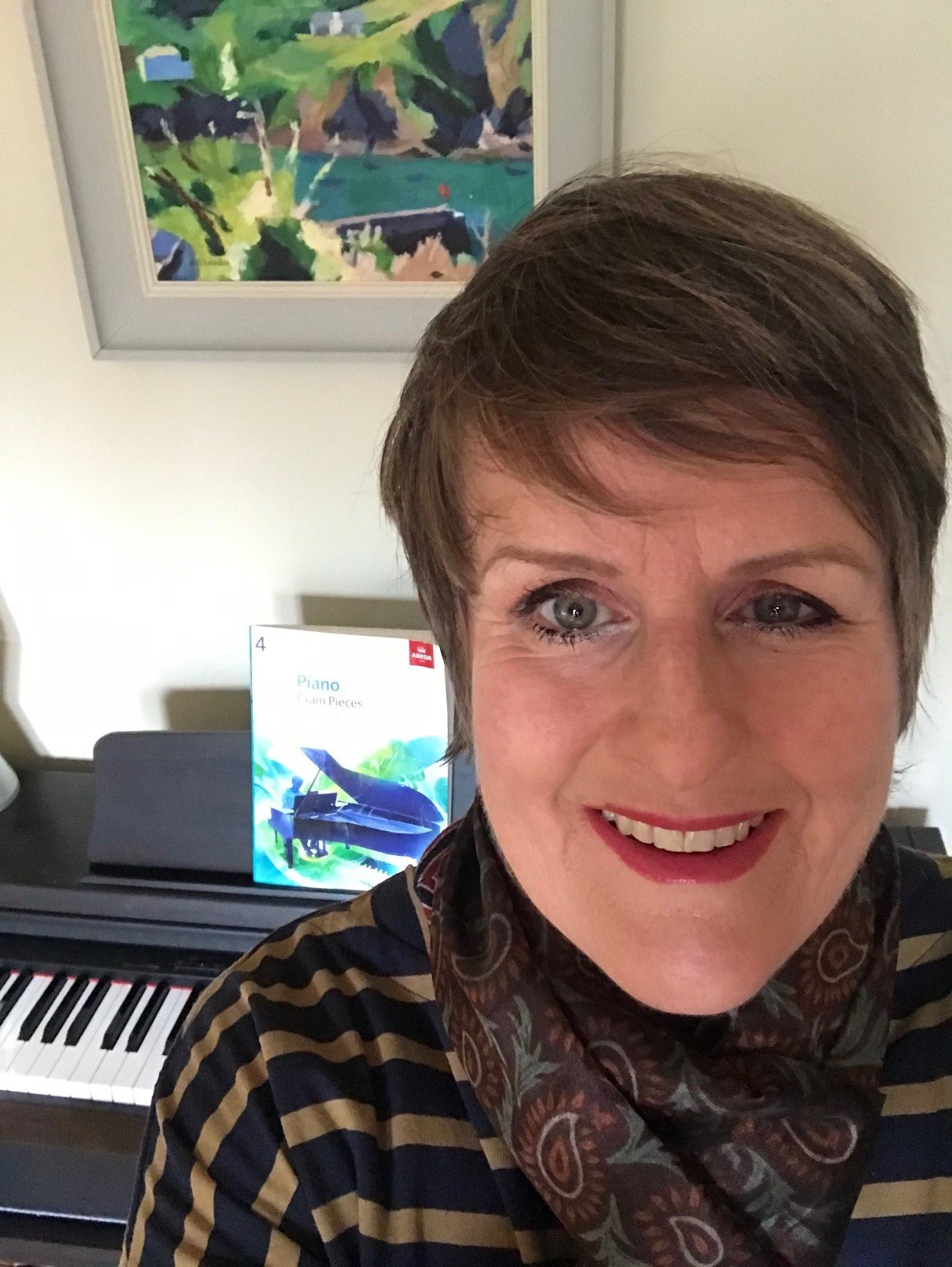Why I am taking an ABRSM exam in my fifties
